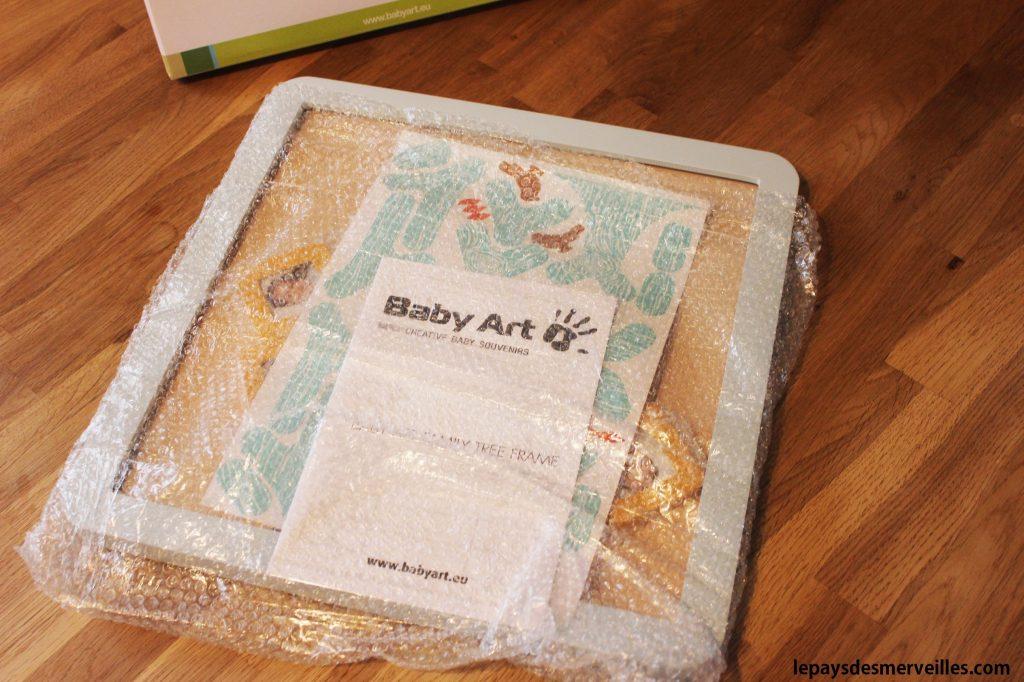 cadre généalogique Baby Art (2)