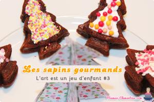 Sapins gourmands