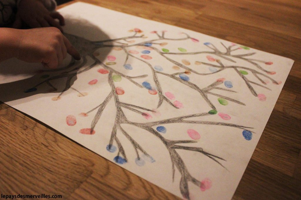 arbre empreintes de doigts (11)