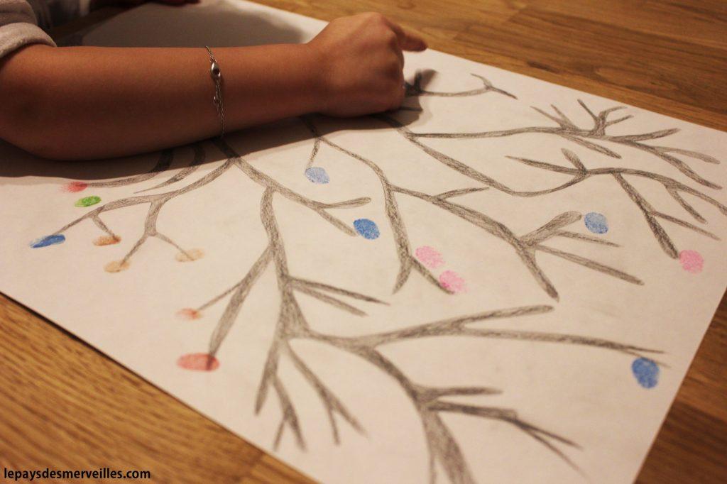 arbre empreintes de doigts (7)