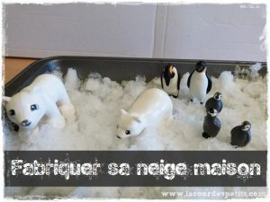un bonhomme de neige en porcelaine froide recette le pays des merveilles. Black Bedroom Furniture Sets. Home Design Ideas