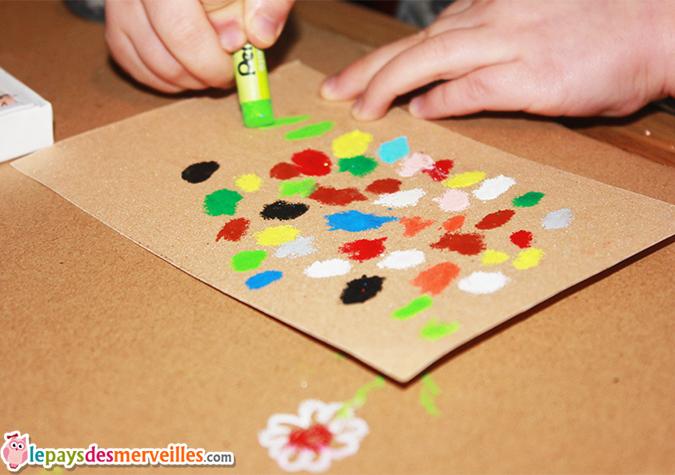 dessiner sur du papier de verre (4)
