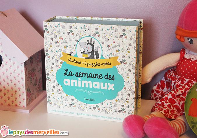 la semaine des animaux - editions tourbillon - cubes (1)
