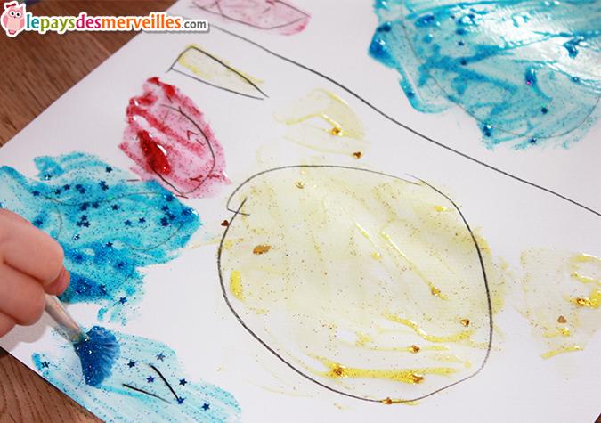 peinture gel 7