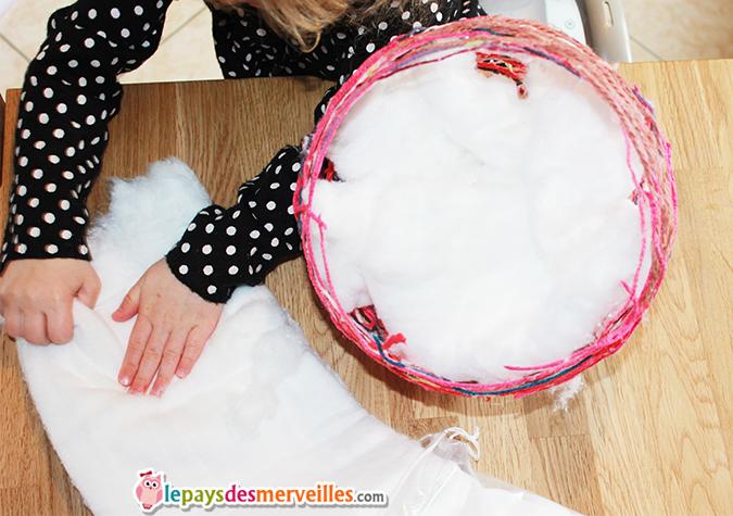 bricolage oeuf de paques coton (2)