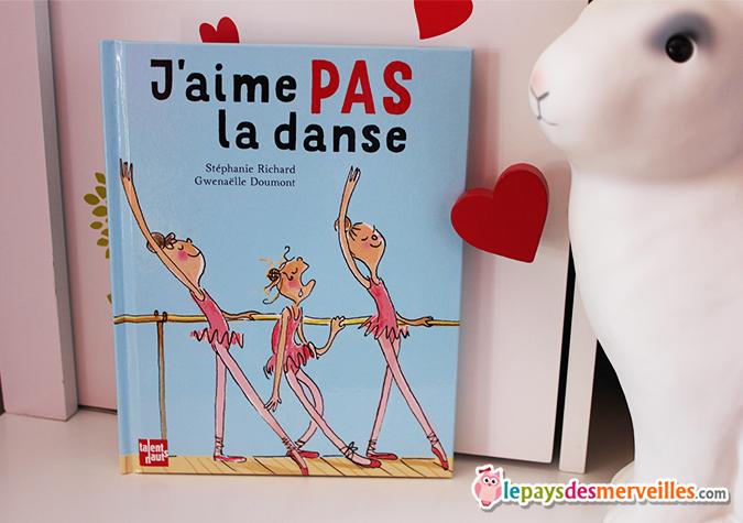 j'aime pas la danse (1)