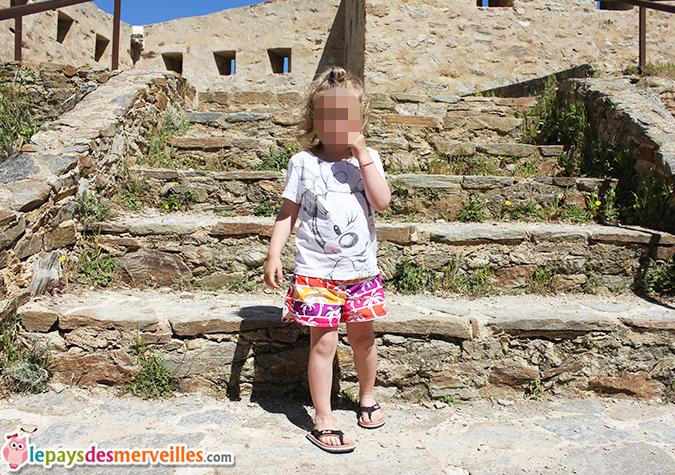 Fort sainte agathe porquerolles