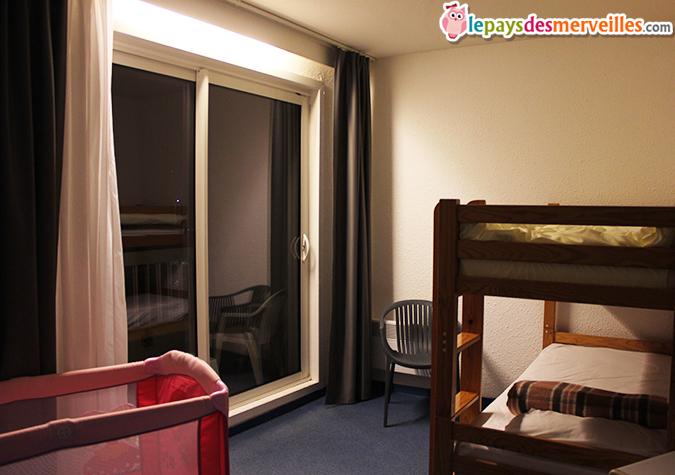 hotel club plein sud Hyeres  (1)