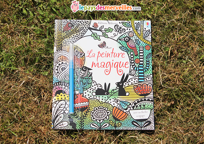 la peinture magique editions usborne (1)