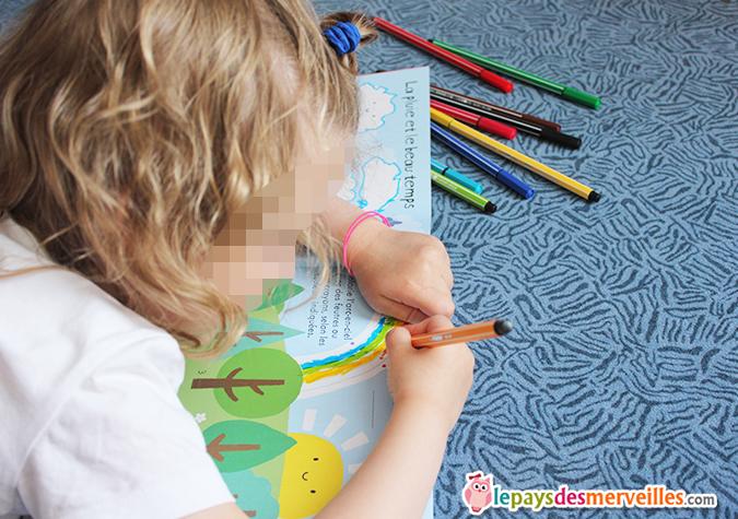 occuper les enfants en vacances (1)