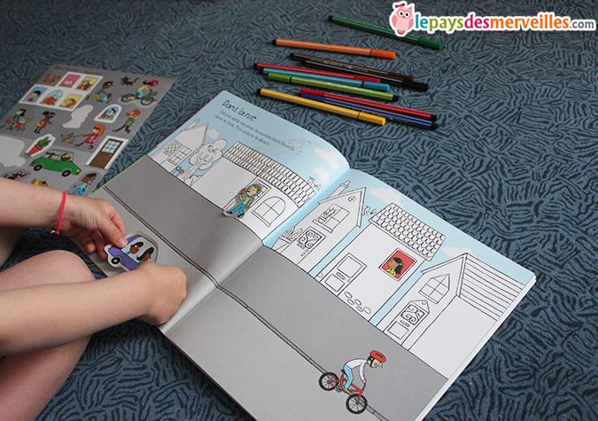occuper les enfants en vacances (2)