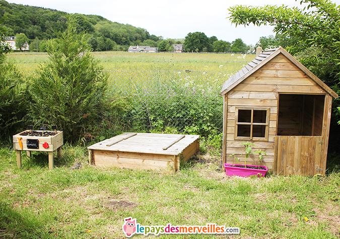 Potager en jardinire finest autres vues autres vues with potager en jardinire jardinire bois for Jardiniere en bois pour potager