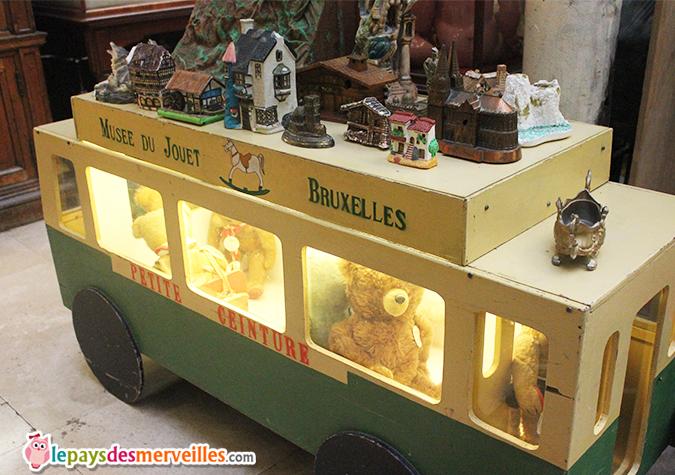 Musée du jouet Belgique (1)