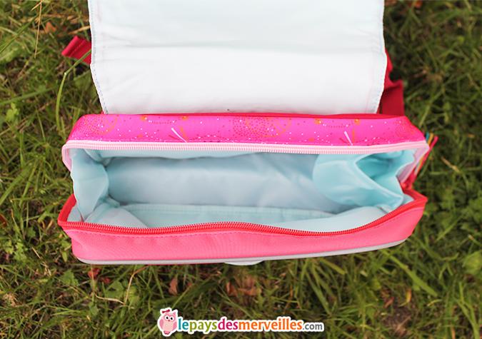sac maternelle