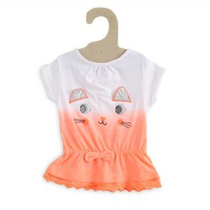 tee shirt tunique fille