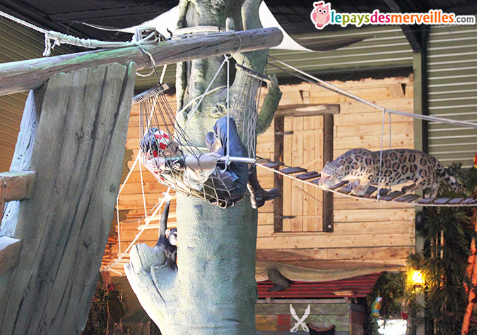 Le repere des pirates restaurant spectacle (1)