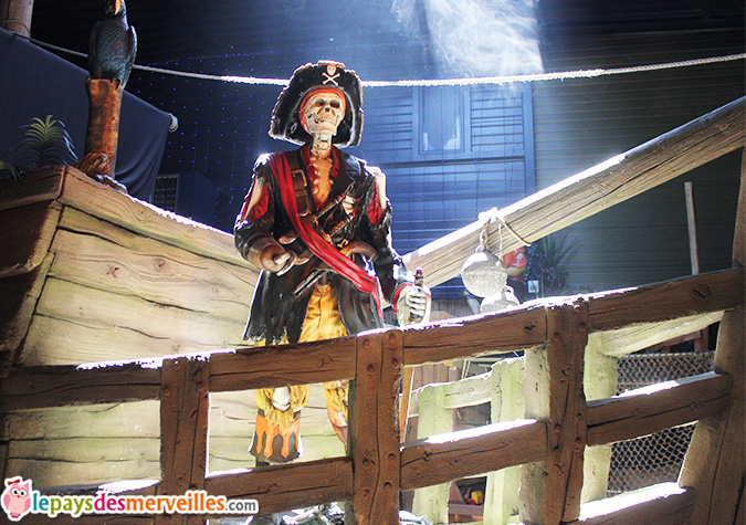 Le repere des pirates restaurant spectacle (4)