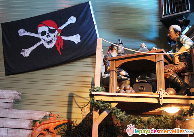 Le repere des pirates restaurant spectacle (6)