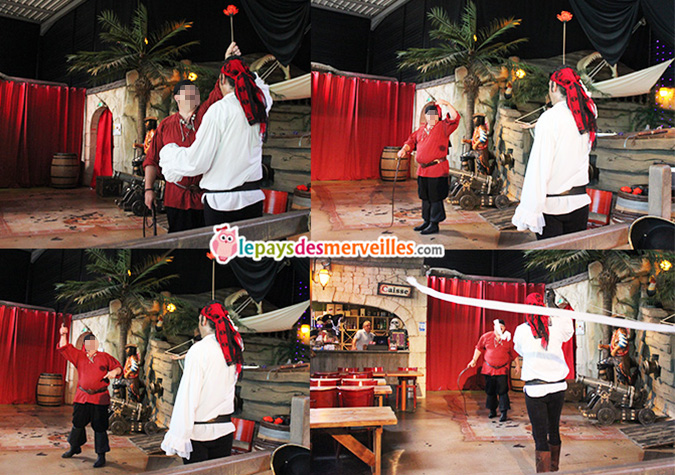 Le repere des pirates restaurant theme piraterie (1)
