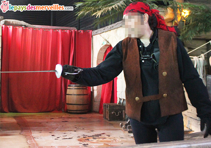 Le repere des pirates restaurant theme piraterie (3)
