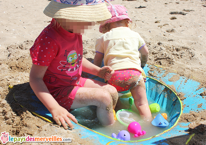 Piscine de plage Ludi (2)