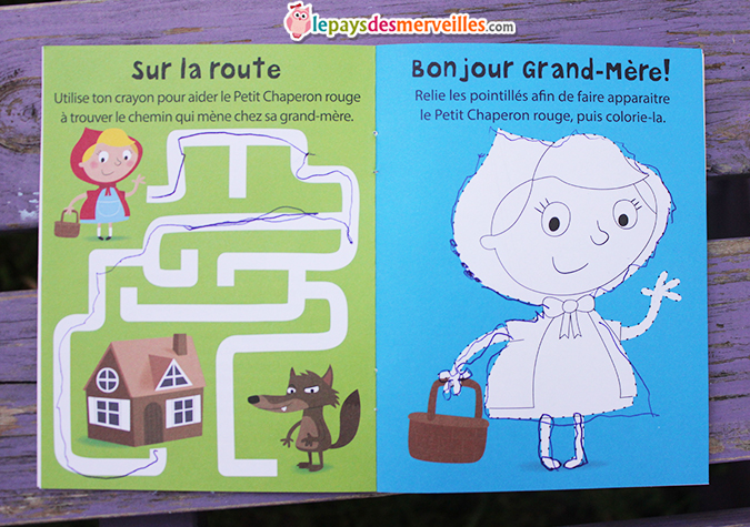 joue avec les contes editions Grund (1)