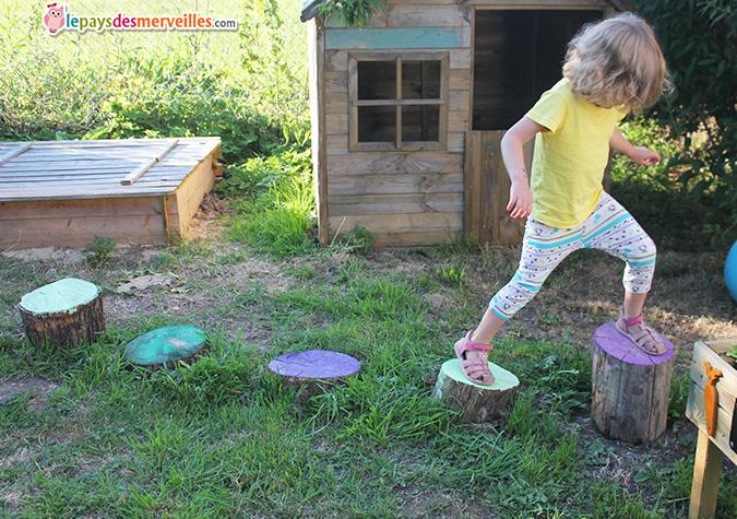 occuper les enfants en été