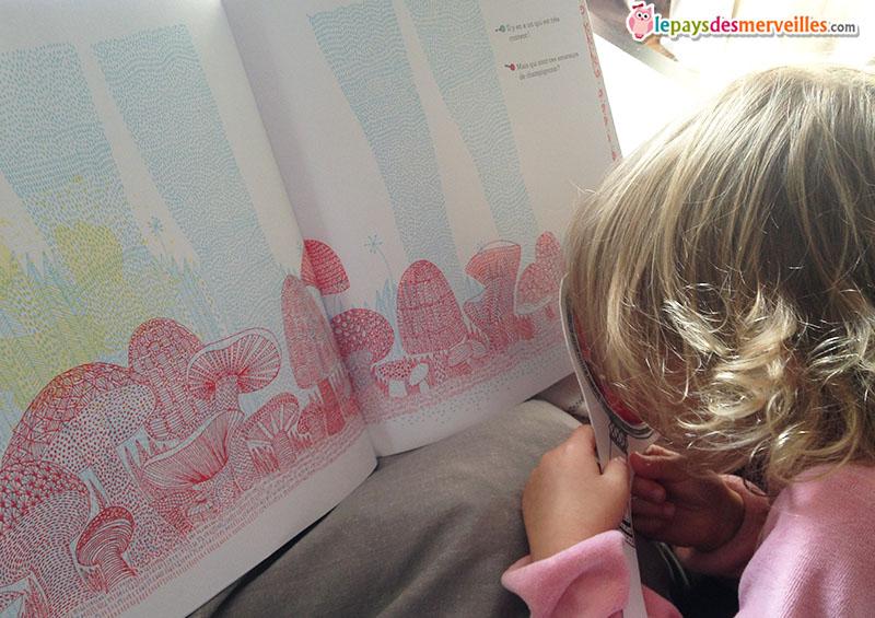 litterature enfant thème foret