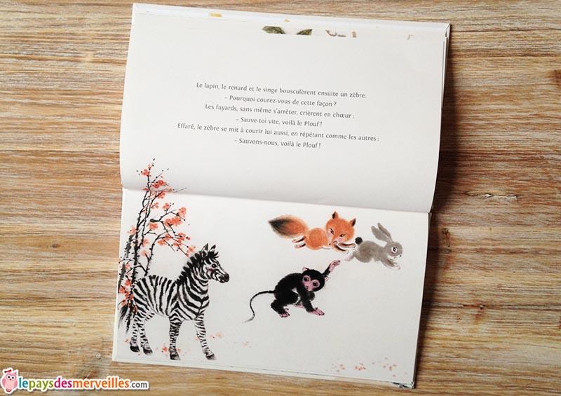 Le plouf Les editions des éléphants (3)