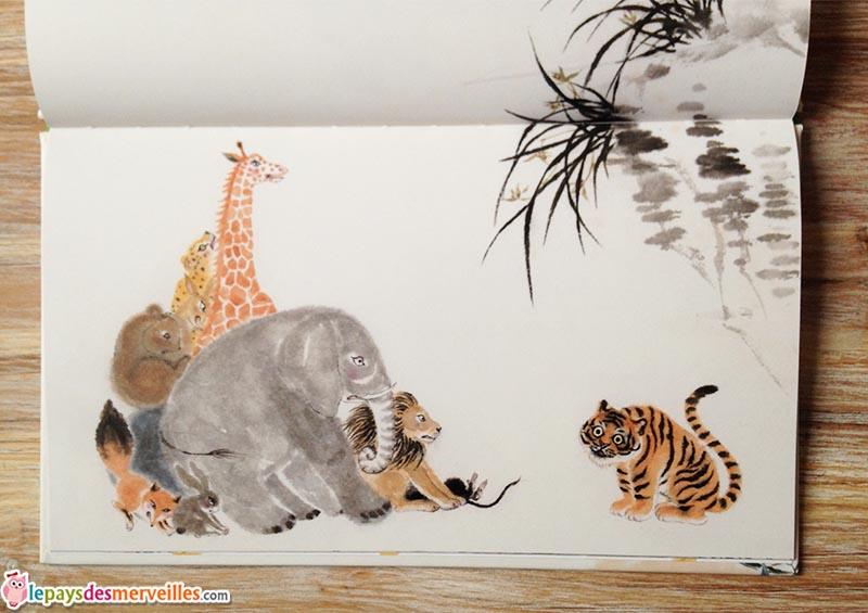 Le plouf Les editions des éléphants (4)