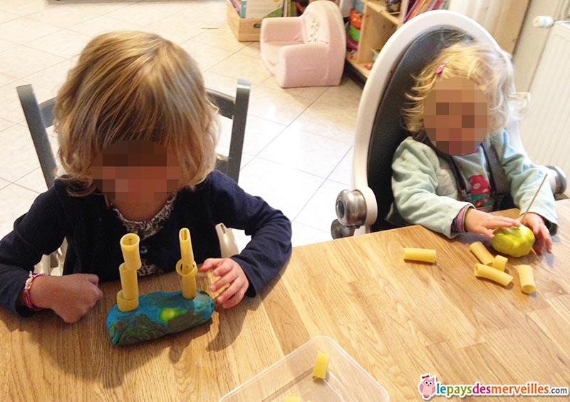 atelier montessori facile