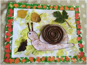 escargot-dautomne