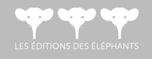 les editions des éléphants logo