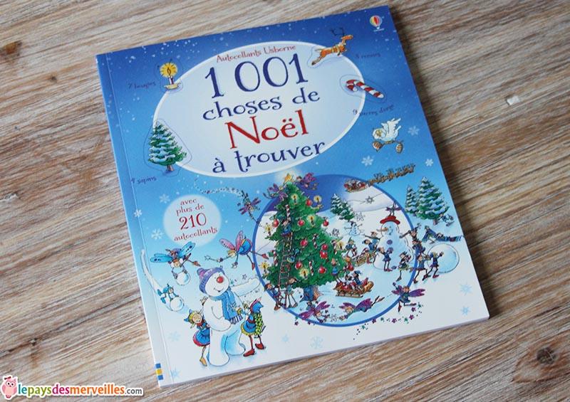 1001 choses de noel à trouver (1)