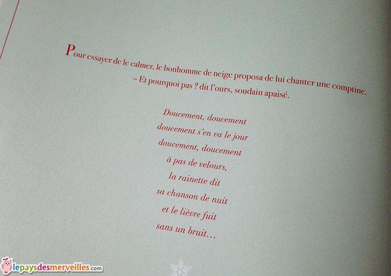 A la recherche du pere noel Thierry Dedieu editions seuil jeunesse (9)