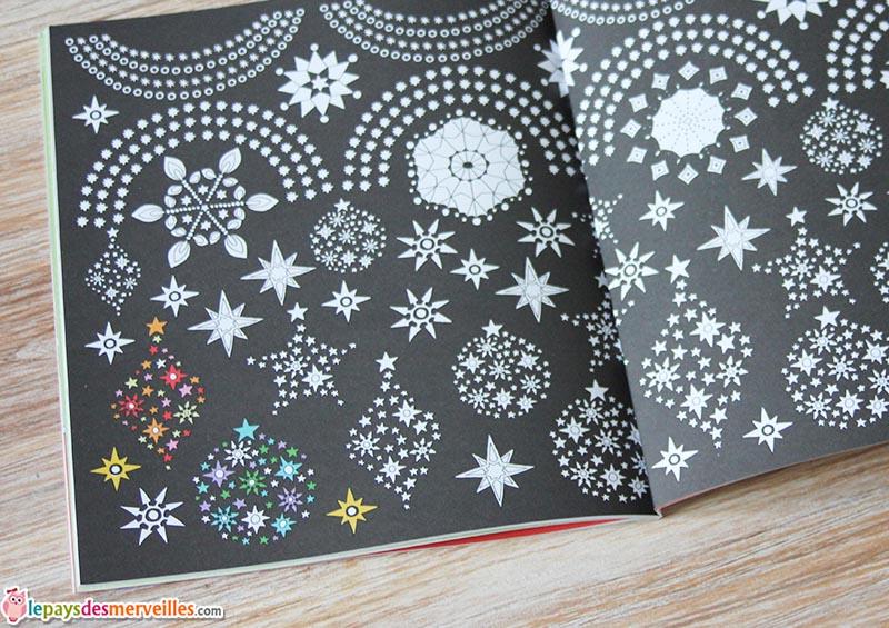 La magie de Noel a colorier Usborne (4)
