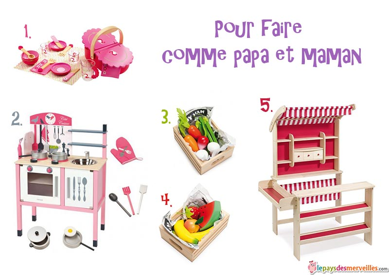 id es cadeaux noel fille 4 ans. Black Bedroom Furniture Sets. Home Design Ideas