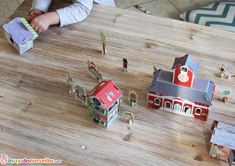 jeu ville en papier à construire (1)