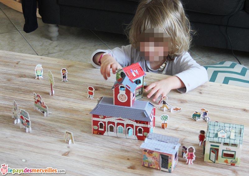 jeu ville en papier à construire (3)