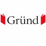 logo éditions grund