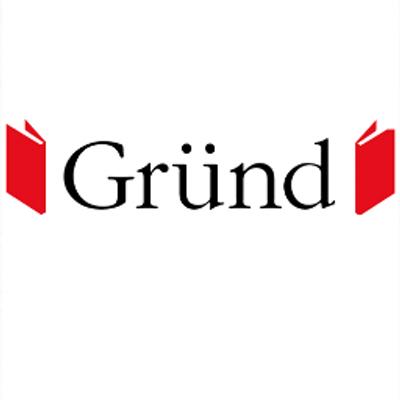 """Résultat de recherche d'images pour """"grund logo"""""""