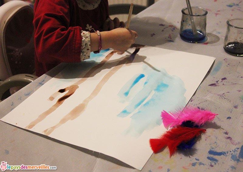 peindre avec de l'encre (2)