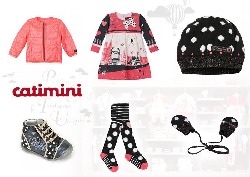 selection Catimini fille (2)