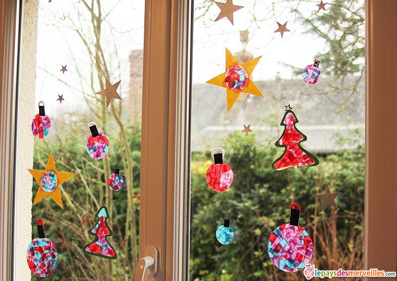 vitraux de noel (1)