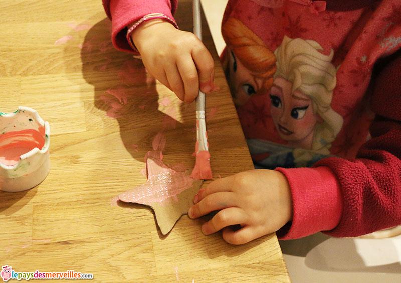 bricolage baguette de fee