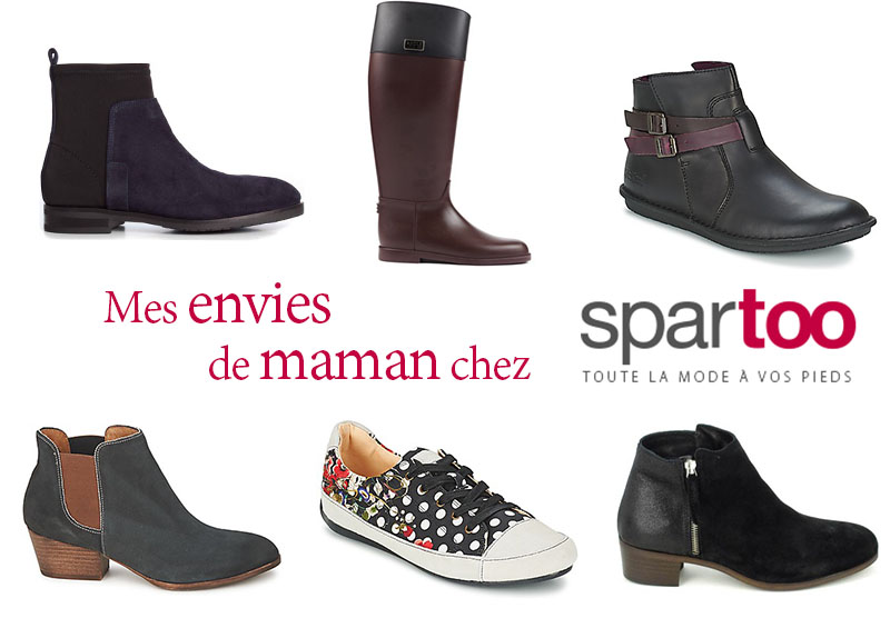 chaussure solde femme