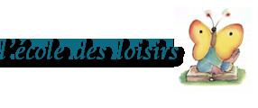 logo de l'école des loisirs
