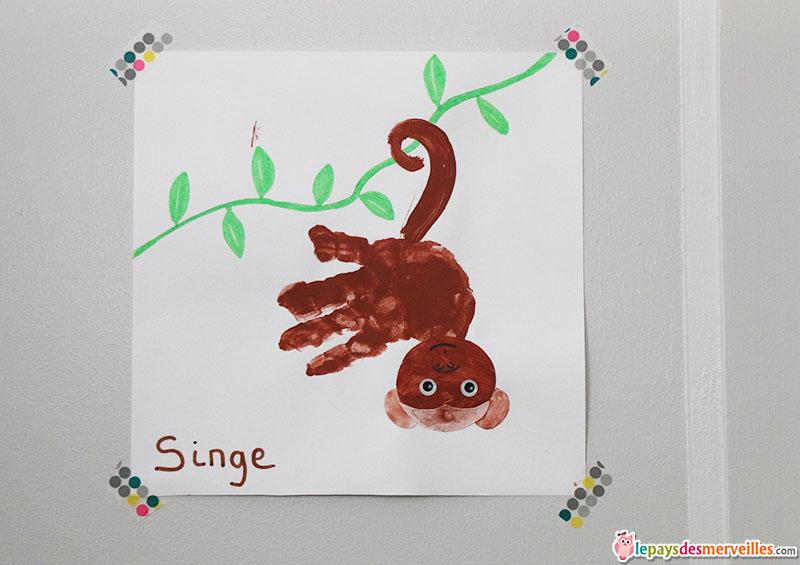 singe empreinte de main (1)