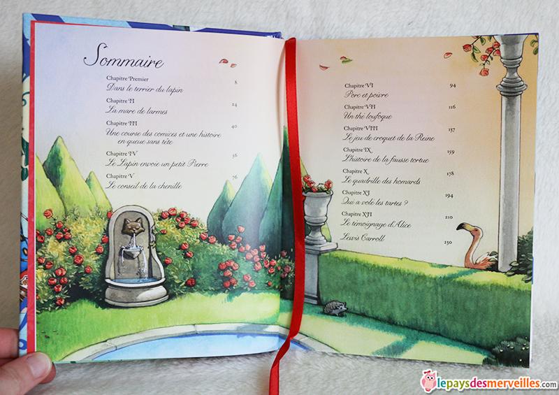 Alice au pays des merveilles (1)