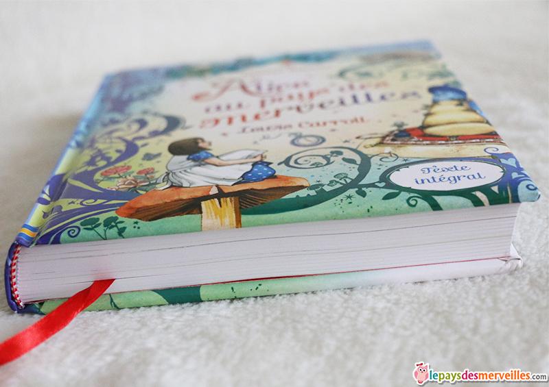 Alice au pays des merveilles Lewis Carroll(7)